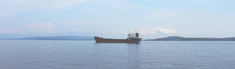 Marine Travel